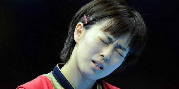 日本一姐苦练新技术所向披靡?不,国乒有两人仍是她克星