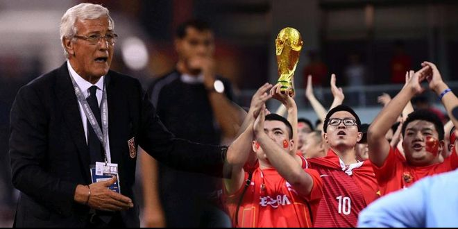 里皮为何救不了中国足球 这位主教练终于说出实话