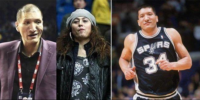 中国男篮名宿退役后骨瘦如柴,真是糖尿病?