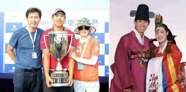 国乒一姐远嫁韩国拒绝化 儿子已成韩国骄傲
