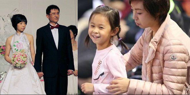 张怡宁巅峰退役嫁豪门 如今独来独往不见丈夫身影