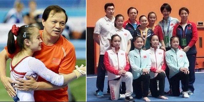 国乒刘国梁一幕重演!奥运王牌教练组突遭解散