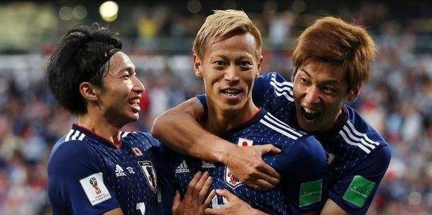 日本网友疯狂自黑,日本队的真实实力是战五渣?