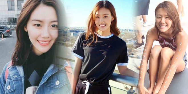 劉湘破紀錄美貌被韓國質疑:是中國人嗎