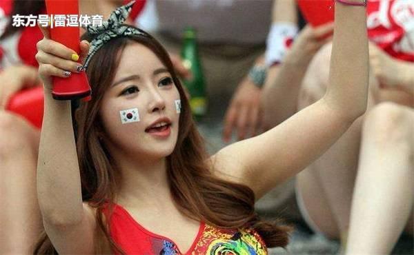 韩媒:希望与中国合办世界杯,韩