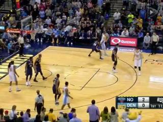04月08日NBA常规赛 掘金vs鹈鹕 全场录像