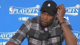 阿杜:对小托马斯表示慰问 NBA大家庭支持他
