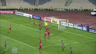亚冠-双方均无建树 波斯波利斯0-0莱赫维亚