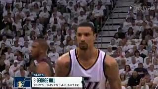 04月29日NBA季后赛R1G6 爵士vs快船 全场录像