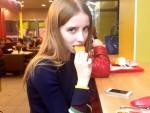 俄罗斯16岁的美少女
