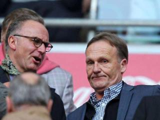 瓦茨克:拜仁是欧冠热门,他们的水平高于巴萨皇马