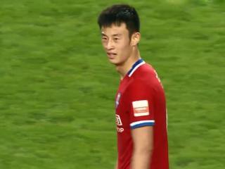 中超-U23南松破门吴庆传射 力帆2-1胜贵州迎两连胜