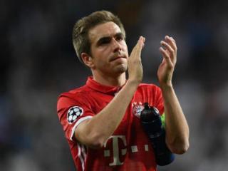 拉姆:盼带着德国杯冠军退役