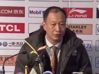 官宣:崔万军将任广州男篮主帅
