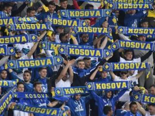 BBC:欧战赛场将出现首支科索沃球队