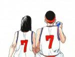 篮球少年的梦想与幸福