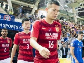 黄博文:恒大本赛季的目标是亚冠冠军