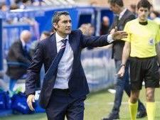 西媒:巴尔韦德已在巴塞罗那找房子