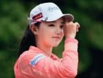 19岁中国高尔夫球手