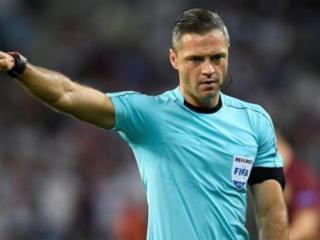 欧联杯决赛主裁曾与穆帅结仇 曼联输在起跑线上?