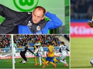 德甲今日头版:保级附加赛打响 尤文曼联看上拜仁两将