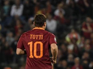 托蒂宣布:罗马生涯周末将谢幕
