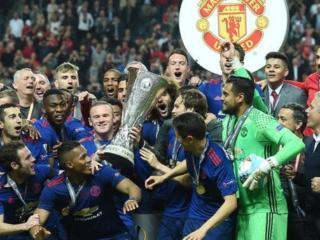欧联杯夺冠,这对曼联的影响有多大?