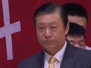 李秋平:新赛季新疆外援配置不变