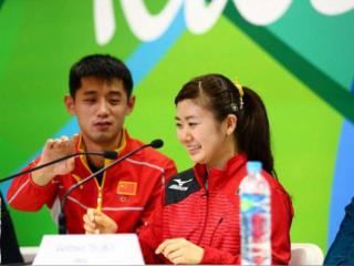 """平野美宇豪言打败中国女乒 哭包""""瓷娃娃""""才是中国队的心头爱"""