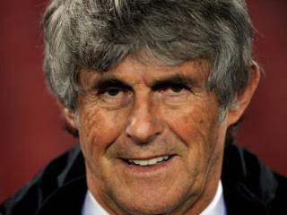 米卢:世界杯执教经历在我的心中不可替代