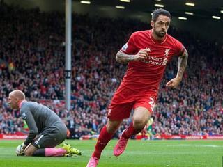 英媒:丹尼-因斯希望留在利物浦证明自己