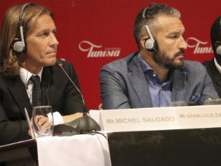 赞布罗塔:尤文很有机会夺得欧冠,但比赛将会势均力敌
