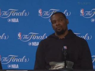 库里:我们要做自己 打出勇士篮球