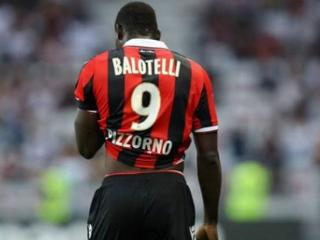 队报:巴洛特利对转会马赛感兴趣