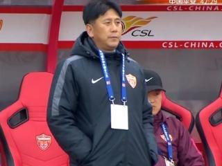 朴泰夏:不会因失误埋怨队员 难寻尹比加兰的替代者