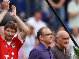 官方:前拜仁球星塔纳特回汉诺威任青训学院总监