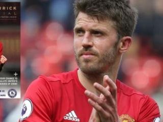 卡里克:在曼联已超越了儿时的梦想 要时刻提醒自己