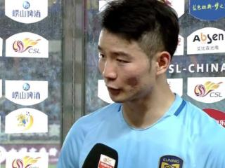 吉翔:对不起大家和球迷 相信后面还有机会
