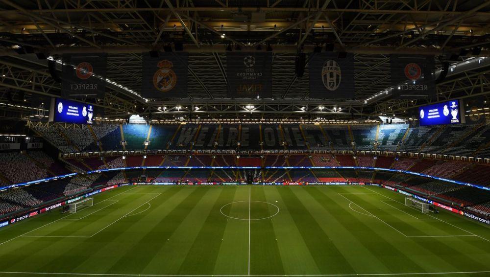 直播吧6月4日讯 北京时间6月4日,2016-17赛季欧冠决赛即将上演巅峰