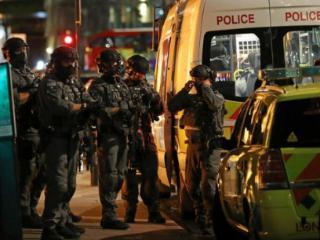 伦敦再遭恐怖袭击 拉莫斯发文表达慰问