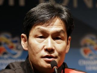 崔龙洙炮轰中国球员执行力差 一数据证实他并非甩锅