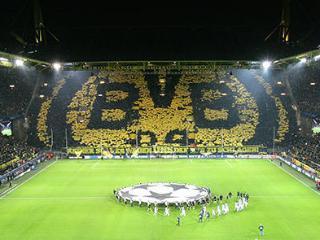数据:本赛季欧洲联赛上座数前40,德国12席