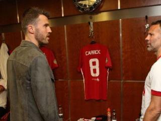 吉格斯:卡里克能让队友变得更好