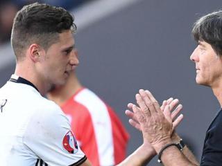勒夫:德拉克斯勒是下一代的德国队领袖