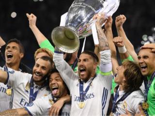 天空体育解析欧冠决赛:齐达内中场变化致胜