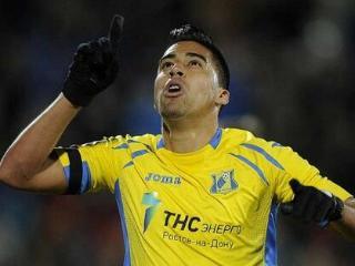 官方:泽尼特签下厄瓜多尔球员诺博阿