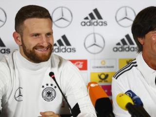 勒夫:希望在联合会杯找到未来核心 球员在大赛中成长