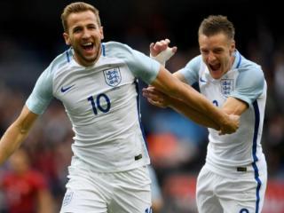凯恩:我是英格兰国家队领袖之一