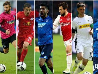 德足协:7位德国球员或将在战丹麦比赛中迎来首秀
