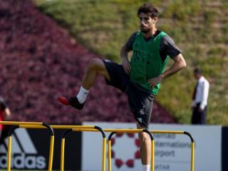 德媒:马丁内斯或将缺席拜仁新赛季开局阶段比赛